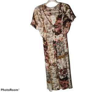🆕 Zara dress, duster Medium